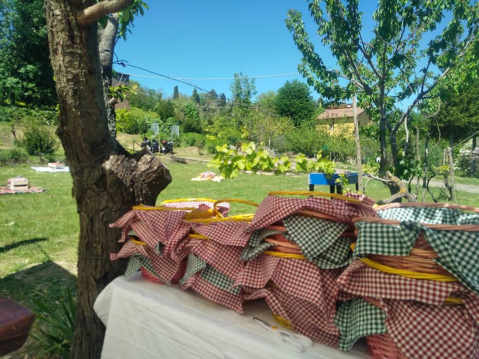 Bologna Estate Cosa Fare All Aperto Tra Colli Giardini