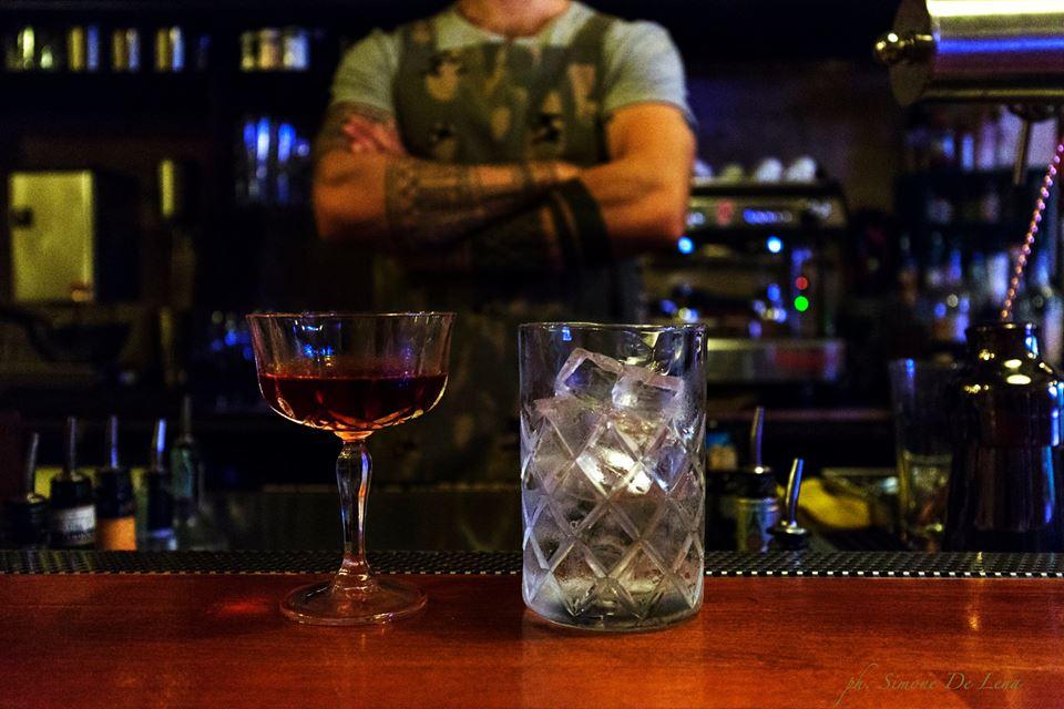 I migliori 10 cocktail bar di bologna dove bere bene in for Ruggine bologna