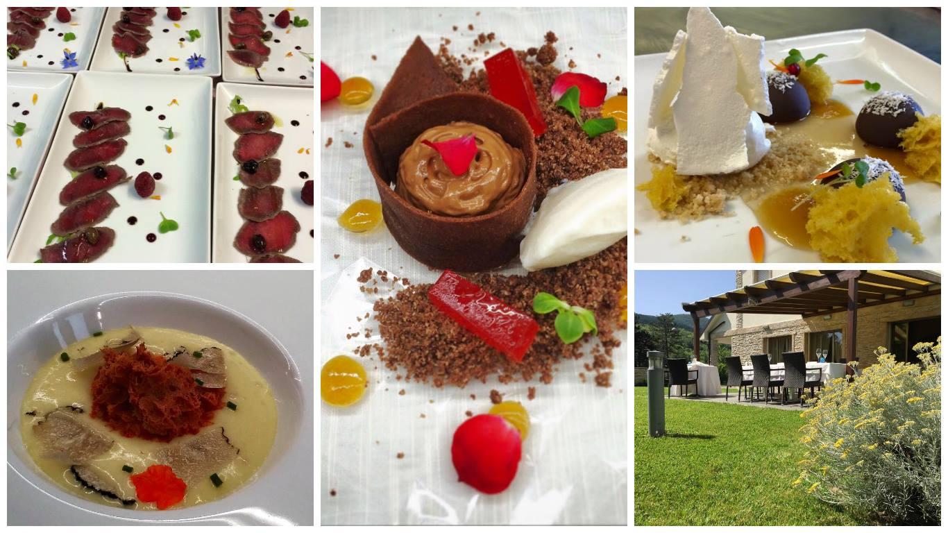 Mangiare in romagna tra festivit e week end - Ristorante del lago bagno di romagna ...